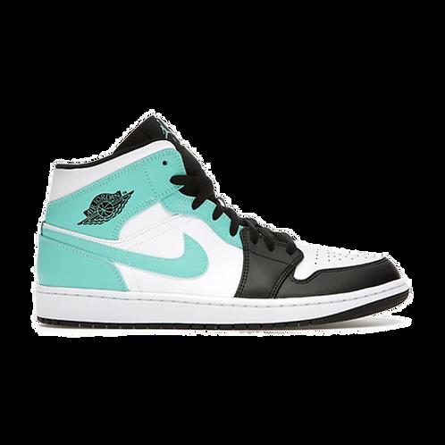 Nike Air Jordan 1 Tropical Twist Igloo