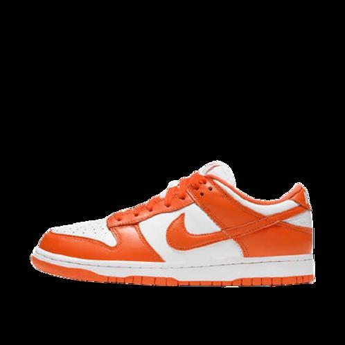 Nike Dunk Low Orange Blaze