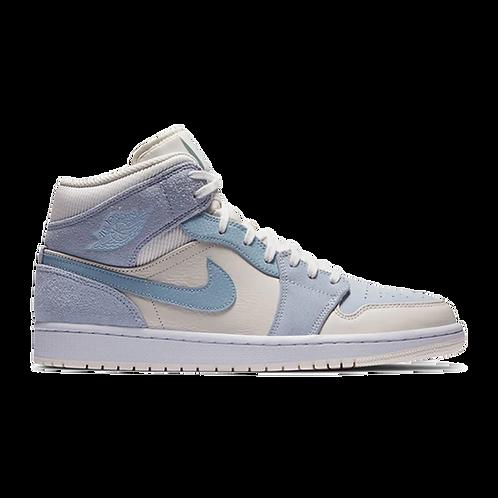 Nike Air Jordan 1 Mixed Textures Blue