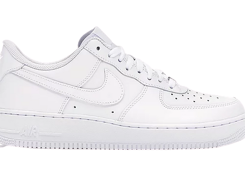 Nike Air Force 1 07 White Low