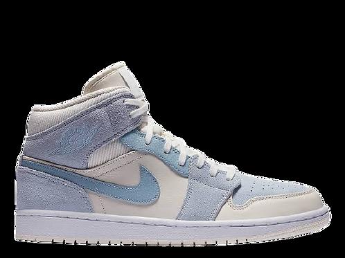Nike Air Jordan 1 Sail Light Blue