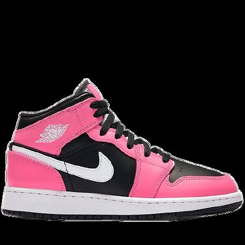 Nike Air Jordan 1 Mid Pinksicle