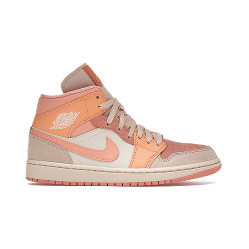 Nike Air Jordan 1 Apricot Orange