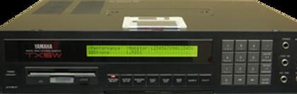 Yamaha TX-16 sampler musical instrument