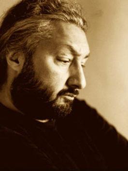 Russian rock legend Stas Namin