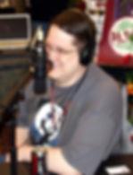 Derek M. Koch host of Monster Kid Radio