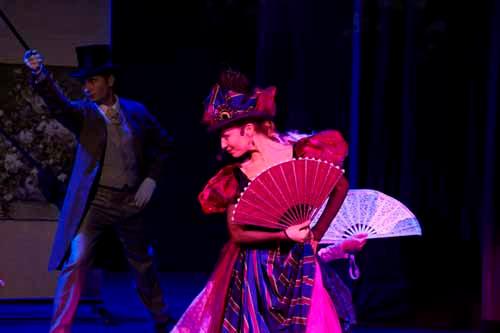 DORIAN GRAY-the musical
