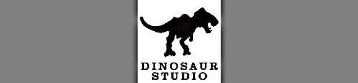 Dinosaur Studio logo