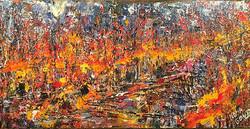 Symphony of Fire