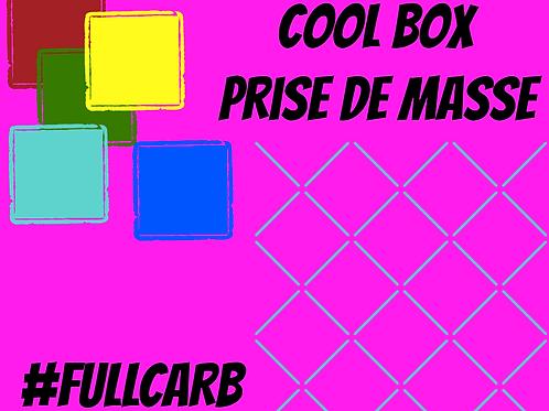 Cool Box Masse