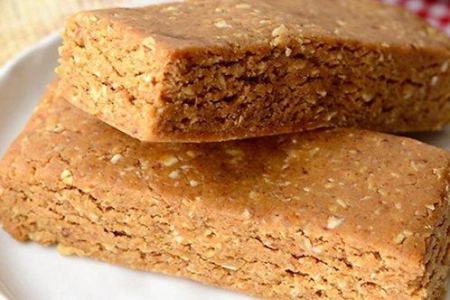 Dose de protéines arachides et miel