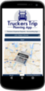 Truckers Expense Reports - Accounting For Trucker App