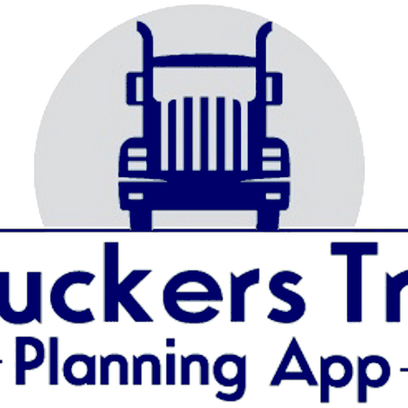 """The Truckers Trip Planning App!"""