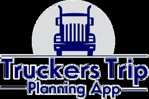 Truckiers Trip Planning App Logo