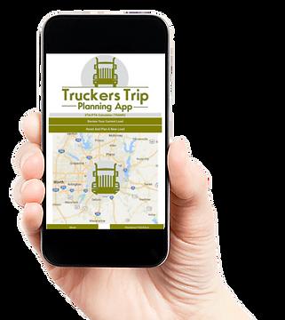 Team-Company-Driver-Truckers-Trip-Planni