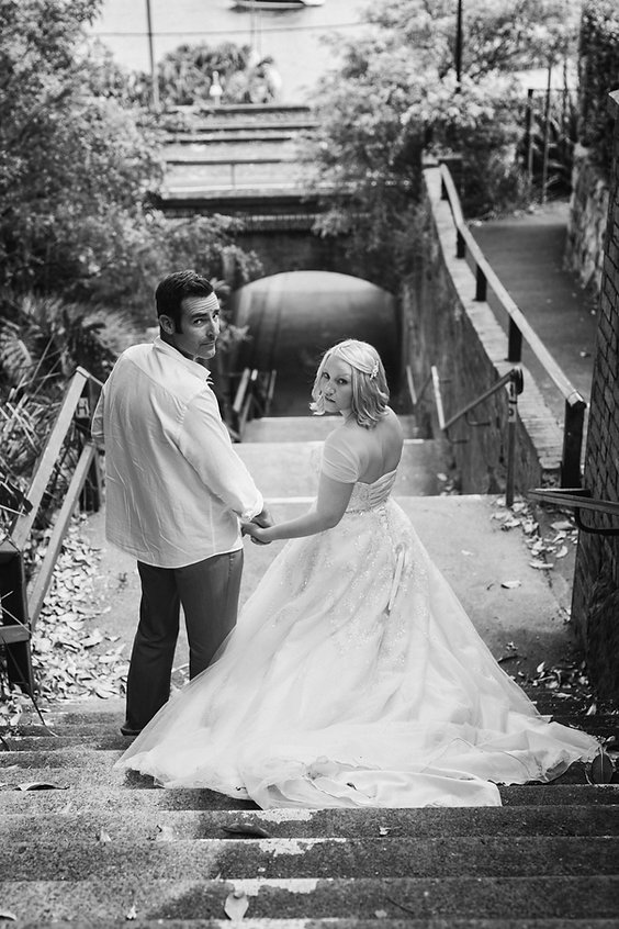 Wedding Photographer Newcastle NSW