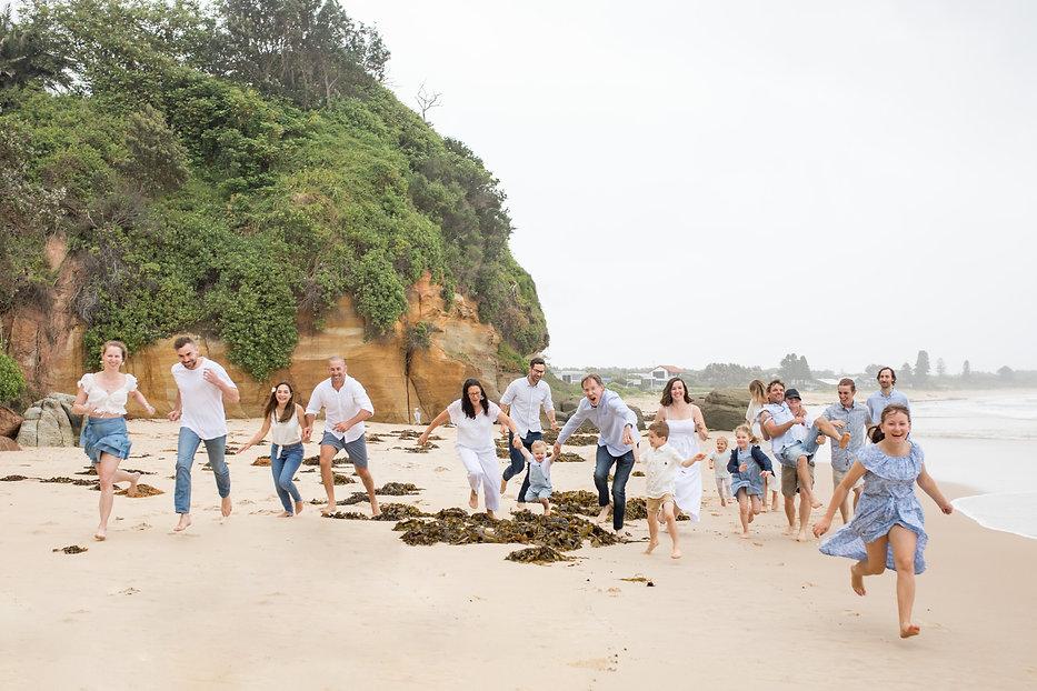 FamilyPhotographer Newcastle NSW