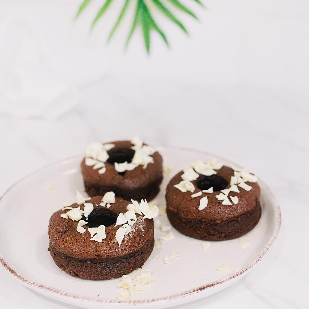 Recette facile fondant chocolat