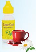 (SunnyDew) ממתיק צמחי סאני דיו
