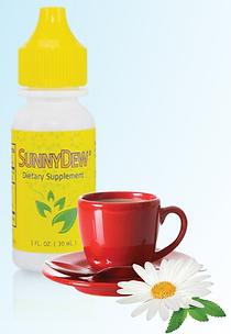 סאני דיו (SunnyDew) ממתיק צמחי ממתיק שמסייע לחולי סוכרת ועוד...