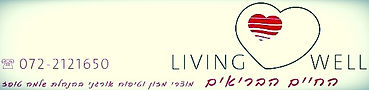 Livigwell.co.il תנאי שימוש באתר