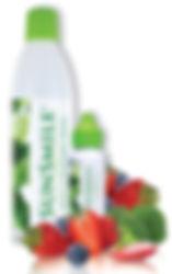 SunSmile תרחיץ לשטיפת פירות וירקות מסדרת
