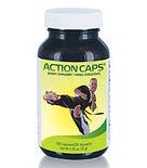 Action Caps® - מסייע בשריפת שומנים מיותר