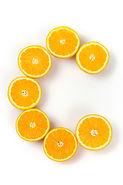 C מוצרי סאנריידר עם ויטמין