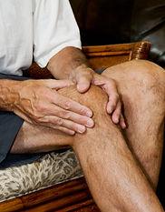 כאבים במפרקים וסיוע עם מוצרי סאנריידר