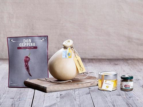 BOX MEDIUM - ricarica per Kit Caciocavalloimpiccato