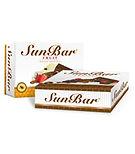 Sunbar סאנבר חטיף בריאות מספק אנרגיה לגופנו