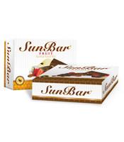 חטיף בריא סאנבר (SunBar®)
