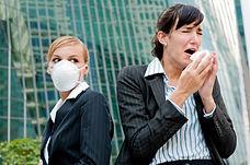 שפעת ומחלות חורף