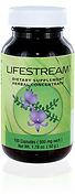 לייפסטרים (Lifestream)  תוסף מזון תומך במערכת כלי דם