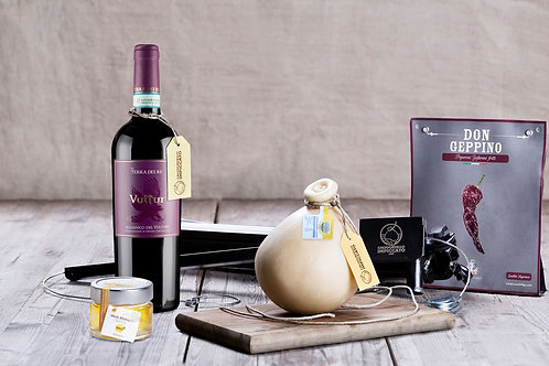 Caciocavalloimpiccato Kit Luxury