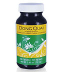 Dong Quai - תוסף לקדם וסתי לנשים