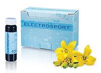 Electrosport® - תוסף חיזוק לאחר מאמץ גופני