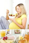 בעת הריון ולידה עם מוצרי סאנריידר