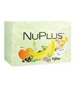 אוכל בריא נופלוס (NuPlus)