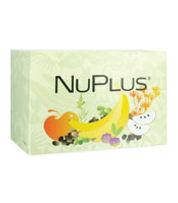 NuPlus® - מזון בריאות