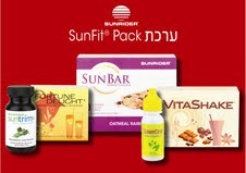 ערכת סאנפיט (SunFit)