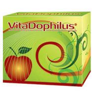 VitaDophilus® - חיידקים טובים