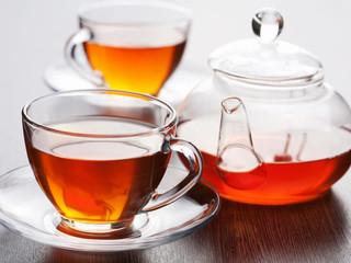 הכנת תה של סאנריידר לכיף ובריאות