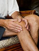 כאבים במפרקים, ראומטיזם ועוד... בסיוע עם מוצרי סאנריידר