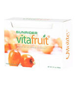 (VitaFruit) ויטה פרוט מיץ בריאות מסייע להתגבר על מחלות חורף לילדים ולמבוגרים