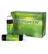 Evergreen® - כלורופיל