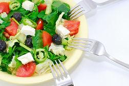 מתכונים למאכלי בריאות