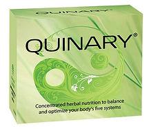 קווינרי (Quinary) תוסף מזון מאזן חמש מערכות בגוף