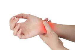 ראומטיזם טיפול בכאב עם מוצרי סאנריידר