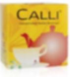 Calli ® - תה צמחים